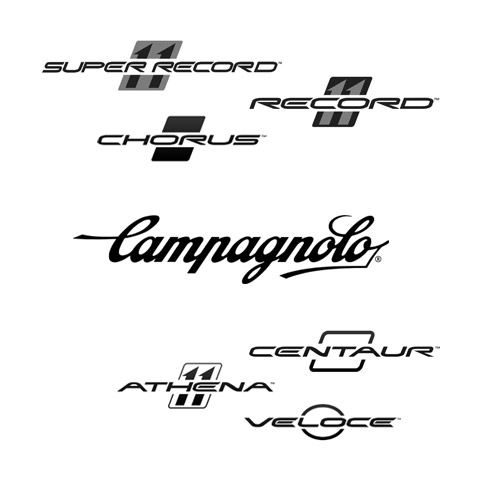campagnolo groepen